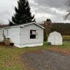 Mobile Home for Sale: Nice 2 Bedroom - Split bedroom plan, Shed, Great Lot!, Moravia, NY