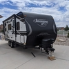 RV for Sale: 2020