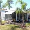 Mobile Home for Sale: 3 Bed, 2 Bath Home At Rolling Greens Village, Ocala, FL