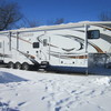 RV for Sale: 2014 CYCLONE 3612