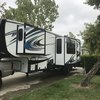RV for Sale: 2012 Cyclone