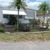 Mobile Home for Sale: Newer A/C in this just about give away!!, Venice, FL