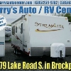 RV for Sale: 2009 Streamlite 23TRS
