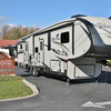 RV for Sale: 2013 BLUE RIDGE 3710BH