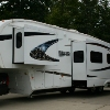 RV for Sale: 2010 Montana Mountaineer 345DBQ