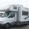 RV for Sale: 2008 visa cruiser 4230