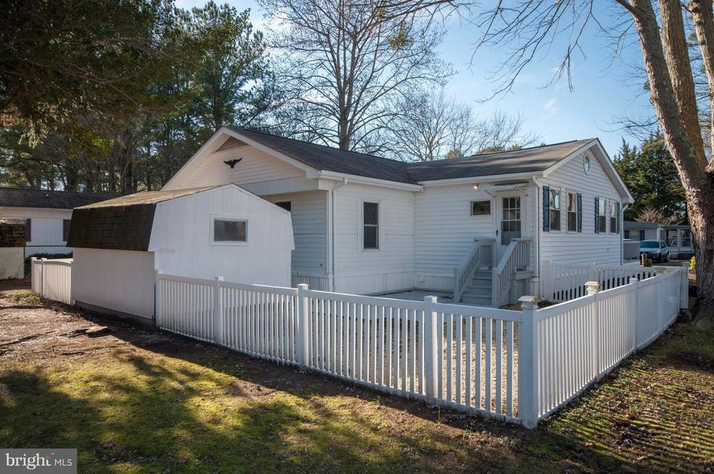 Modular/Pre-Fabricated, Manufactured - LEWES, DE - mobile home for
