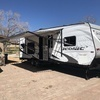 RV for Sale: 2016 ICONIC 2714SF