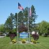 Mobile Home Park for Directory: Waterfalls Village  -  Directory, Hamburg, NY