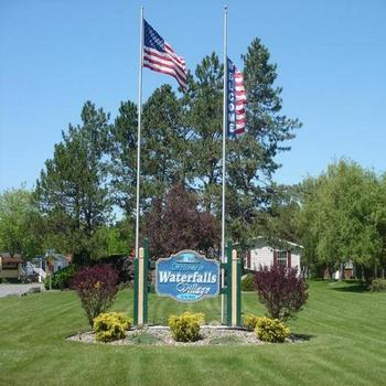 Mobile Home Park In Hamburg Ny Brook Gardens Mhc