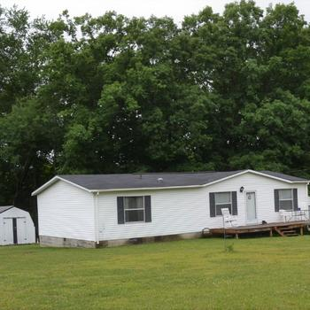14 Mobile Homes for Sale in Fentress County, TN