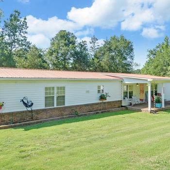 Mobile Homes for Sale near Hartwell, GA