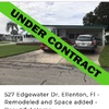 Mobile Home for Sale: 527 Edgewater - Large & Beautiful, Ellenton, FL
