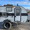 RV for Sale: 2021 SUNRAY 109