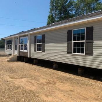 134 Mobile Homes For Sale In Mississippi