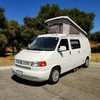 RV for Sale: 1997 EUROVAN CAMPER