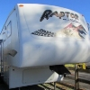 RV for Sale: 2006 RAPTOR 3310