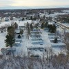 Mobile Home Park for Sale: Mobile Home Park, Corinna, ME
