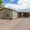 Mobile Home for Sale: Manufactured Home, 1 story above ground - Littlefield, AZ, Littlefield, AZ