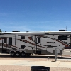 RV for Sale: 2014 Tesla T3950