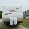 RV for Sale: 2012 Coleman 260BH