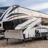 RV for Sale: 2016 VOLTAGE 3915