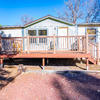Mobile Home for Sale: Double Wide, Manufactured - Parks, AZ, Parks, AZ