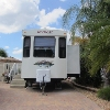 RV for Sale: 2011 Retreat 39FKSS