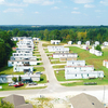 Mobile Home Park for Sale: Smith Street Park & Berryman's Homeplace, Lexington, TN