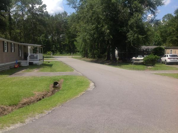 Riverside Mobile Home Park - mobile home park for sale in ...