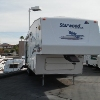 RV for Sale: 2005 STARWOOD 29RLS