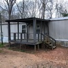 Mobile Home for Sale: AL, CAMDEN - 1992 REFLECTION single section for sale., Camden, AL