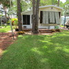 Mobile Home for Sale: GREAT TURNKEY WINTER GETAWAY WITH ACCESS TO THE MYAKKA RIVER, Venice, FL