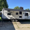 RV for Sale: 2009 STAMPEDE 23BH