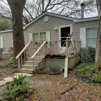 Mobile Homes for Sale near Pascagoula, MS
