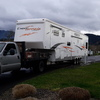 RV for Sale: 2006 CROSS TERRAIN 38TS