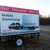 Billboard for Sale: New Mobile billboard Trailers for Sale, Oklahoma City, OK