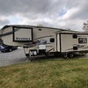 RV for Sale: 2014 SYDNEY 288FRL