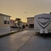 RV Lot for Rent: Lot 754 in Venture 3, Jensen Beach, FL