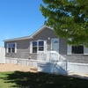 Mobile Home for Sale: 2011 Sky