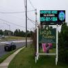 Billboard for Rent: Rt. 35 Southbound Neptune City, Neptune City, NJ