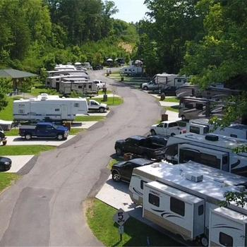RV Parks for Sale in Tennessee: 5 Listed