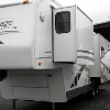RV for Sale: 2003 Carriage 32RS3, Triple Slide Out, Washer/Dryer