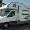 RV for Sale: 2008 Vista Cruiser Mini