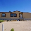 Mobile Home for Sale: Manufactured Home, 1 story above ground - Safford, AZ, Safford, AZ