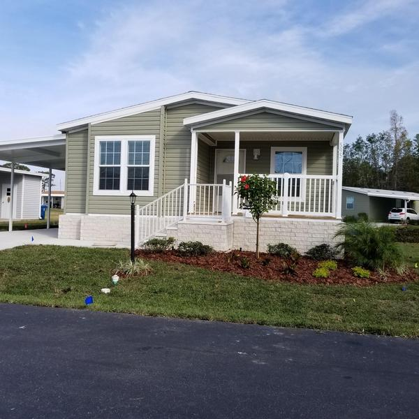 Mobile Homes For Rent In Haines City, FL