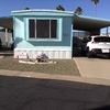 Mobile Home for Sale: Professionally updated In El Mirage! Lot 114, Mesa, AZ
