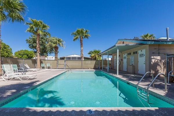 Desert View Rv Resort Rv Park For Sale In Needles Ca 712375