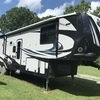 RV for Sale: 2017 CYCLONE 4018