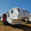 RV for Sale: 2010 FUZION 383